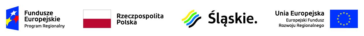 Logotypy unijne projektu