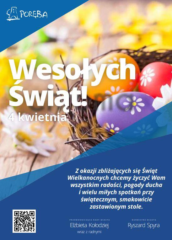 Wesoych